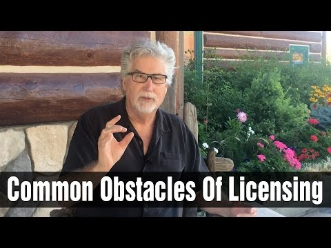 Common Obstacles When Licensing Your Invention Ideas