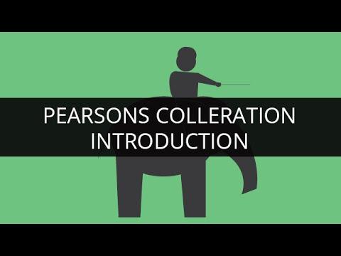 Introduction to Pearsons Correlation | Apache Mahout | Edureka