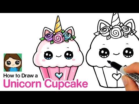 Xxx Mp4 How To Draw A Unicorn Cupcake 3gp Sex