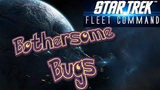 Star Trek Fleet Command 3 - Fully Upgraded Jellyfish