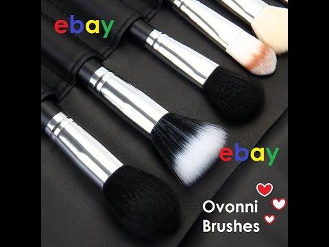 The Best Ebay Brush Set - Ovonni 11 Piece Set Review