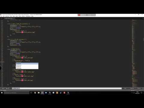 Comment ajouter une texture sur un véhicule Altis Life 4.4r4