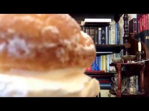 the Mandela Creampuff...