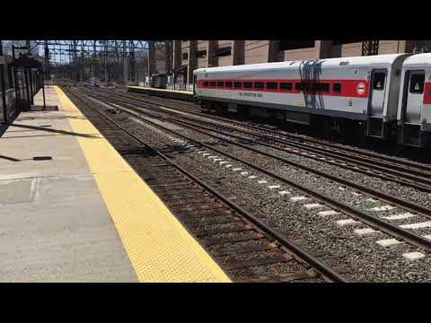 Danbury express to NYC