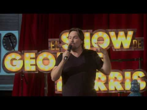 El Show de GH 15 de Diciembre 2016 Parte 1