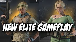 IQ Elite Is Thicc- Rainbow Six Siege