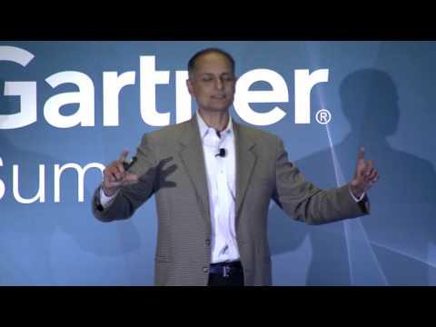 2015 Gartner Summit HD