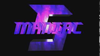 First Dark Matter Apo Style Intro made with Panzoid + Template
