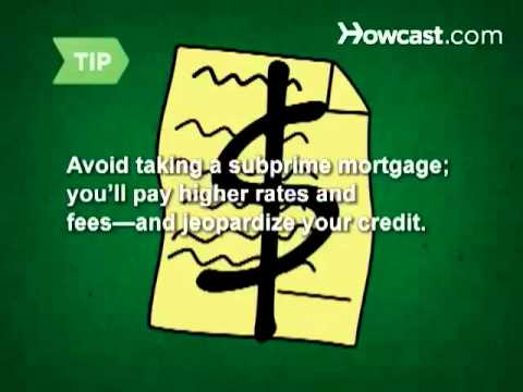 How to Find the Best Mortgage Deal