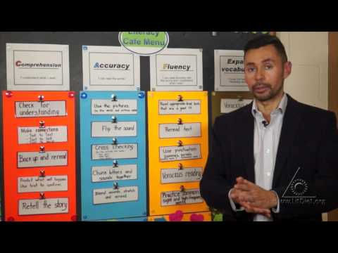 The A in The CAFÉ: Improving Reading Accuracy using Content and Crosschecking (Virtual Tour)