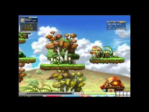 kms maplestory- a new adventure 1