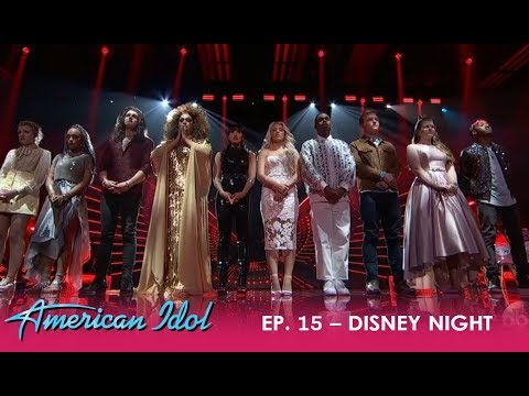 LIVE RESULTS: Here's Who America Voted Into The TOP 7! | American Idol 2018