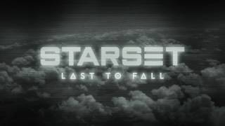 Starset - Last To Fall (Official Audio)