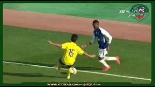 المباراة كاملة - النصر والهلال- الدوري السعودي الممتاز للشباب 2017/2018