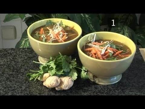 How To Cook Oxtail Soup