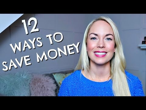 HOW TO SAVE MONEY AS A FAMILY  |  EMILY NORRIS ad