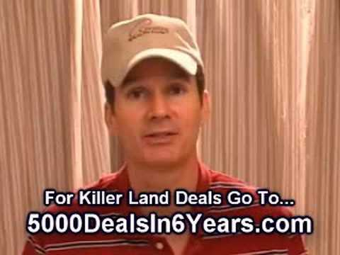 Acreage Design - Buy Land Dirt Cheap - Real Estate Investing