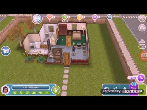 How to get a partner for sims free play