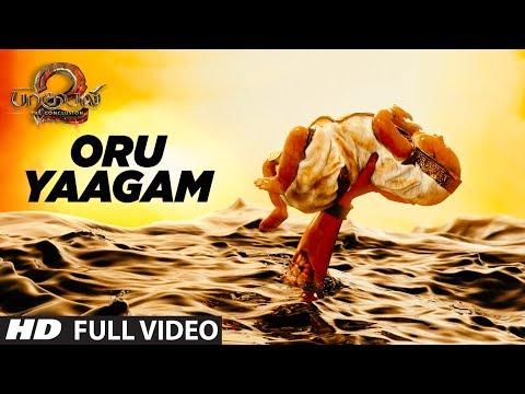 Xxx Mp4 Oru Yaagam Full Video Song Baahubali 2 Tamil Prabhas Anushka Shetty Rana Tamannaah SS Rajamouli 3gp Sex