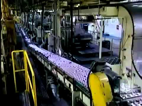 How It's Made: Soda Cans