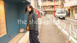 the shes gone「想いあい 」Music Video