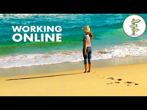 How We Travel The World & Work Online Full-Time + 7 Helpful Tips For Digital Nomads