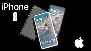 COMERCIAL DEL iPHONE 8 (concepto)