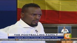 Jkl   Macdonald Mariga, Victor Wanyama Live #jklive [part 3]