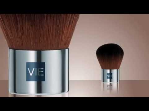 Vie At Home, Cosmetics, Mineral Make Up Masterclass