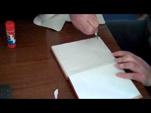 Make Your Own Kindle Cover