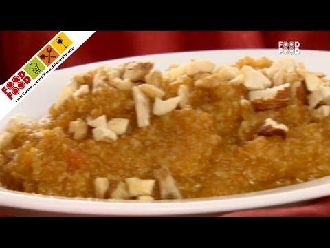 Kaddu Ka Halwa | Secret Recipe