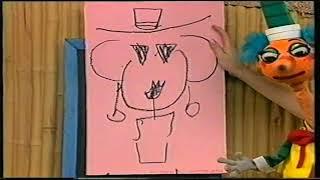 Mr Squiggle- Garage Sale