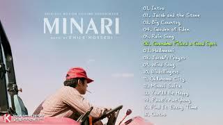 미나리 Minari (2020) OST 영화음악