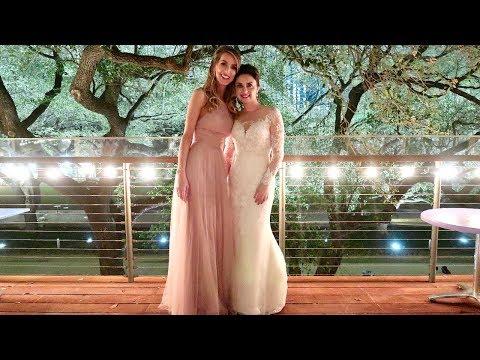 MY BEST FRIEND'S WEDDING | GEORGETA'S WEDDING WEEKEND