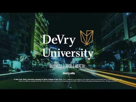 Tech Programs Powered by TechPath at DeVry University :15