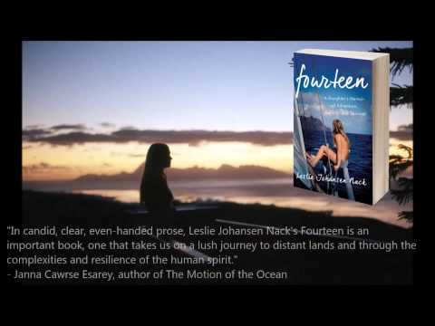 Fourteen Book Trailer