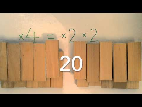Learn Your Times Tables in 5 Minutes