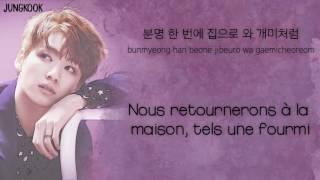 BTS - Lost - Vostfr
