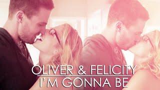 Oliver & Felicity   I