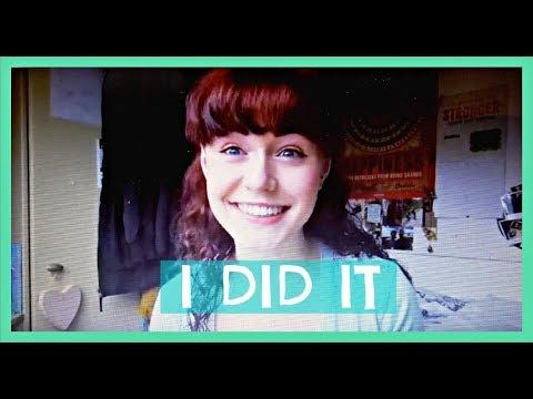 I Finished my Degree | University of Birmingham