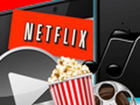Nintendo 3DS Netflix Review / Hands On
