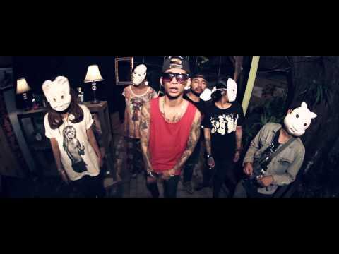 Young Lex ft AfroGie Teman Palsu