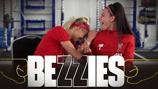 Bezzies: LFC Women special with Leighanne Robe and Kirsty Linnett | 'Sorry Jamie Carragher!'