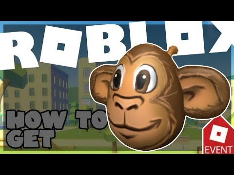 [EVENT] How to get the Monkeying Around Egg| Roblox: Egg Hunt 2018