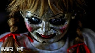 Annabelle Comes Home Trailer Reaction, It