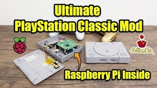 playstation classic mod Videos - 9tube tv