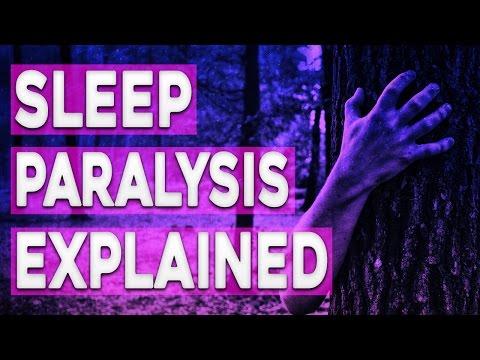 Sleep Paralysis - What is Sleep Paralysis?