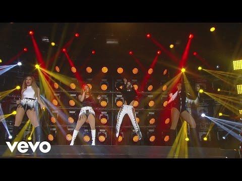 Fifth Harmony - Sledgehammer (Live at FunPopFun Festival)