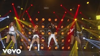 Fifth Harmony - Sledgehammer (Live at FunPopFun Festival)