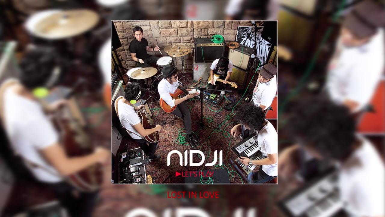 Nidji - Lost In Love